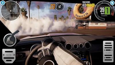 CarX Drift Racing 2 النسخة المهكرة