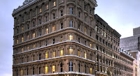 Hotel Place D'Armes