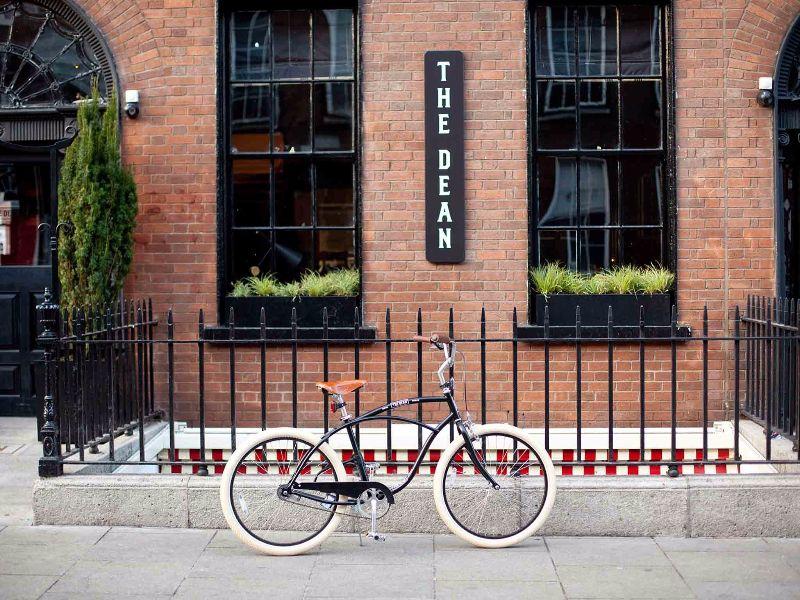The Dean Hotel (Dublín)