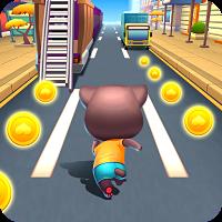 Tải Game Cat Runner Online Rush Hack Full Tiền Vàng Cho Android