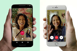 Mengatasi Video Call Whatsapp 'Burik' di Redmi Note 5 Pro/Whyred