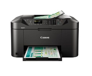 Canon MAXIFY MB2160 Driver and Manual Download