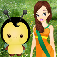 Games2Rule Bee to Cute Gi…