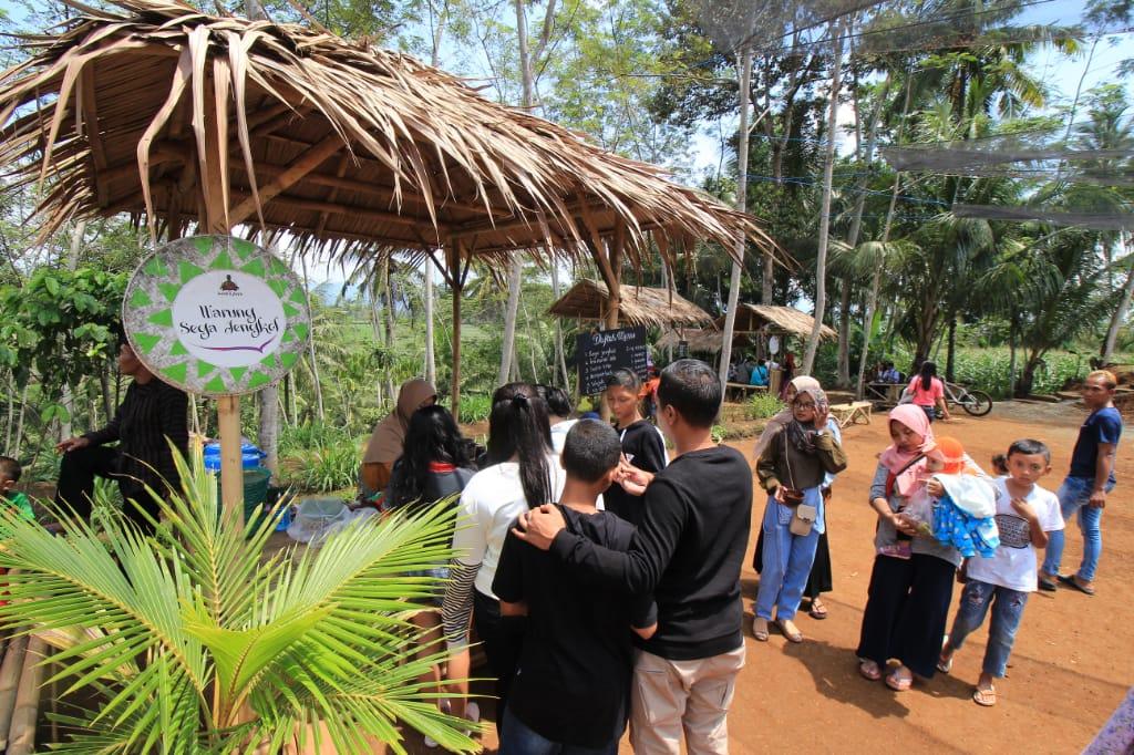 Image result for Pasar Digital Lodra Jaya