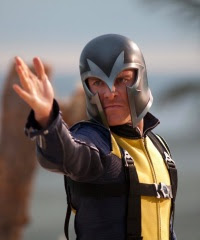 X-Men First Class 2 Film