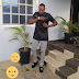 Yoruba Actor, Odunlade Adekola Shows Off His Beautiful Home In Abeokuta As He Steps Out In Style