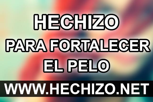 Hechizo Para Hacer Crecer el Cabello Rápido