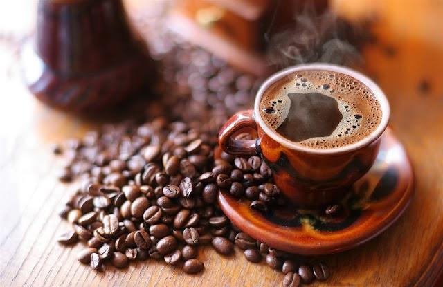 Estudo sugere que café pode melhorar memória