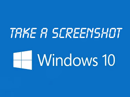 How to Take Screenshot in Windows 10: 4 Simple Ways to Take a Screenshot in Windows 10