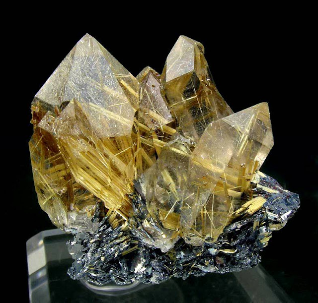 Mineral Inclusions