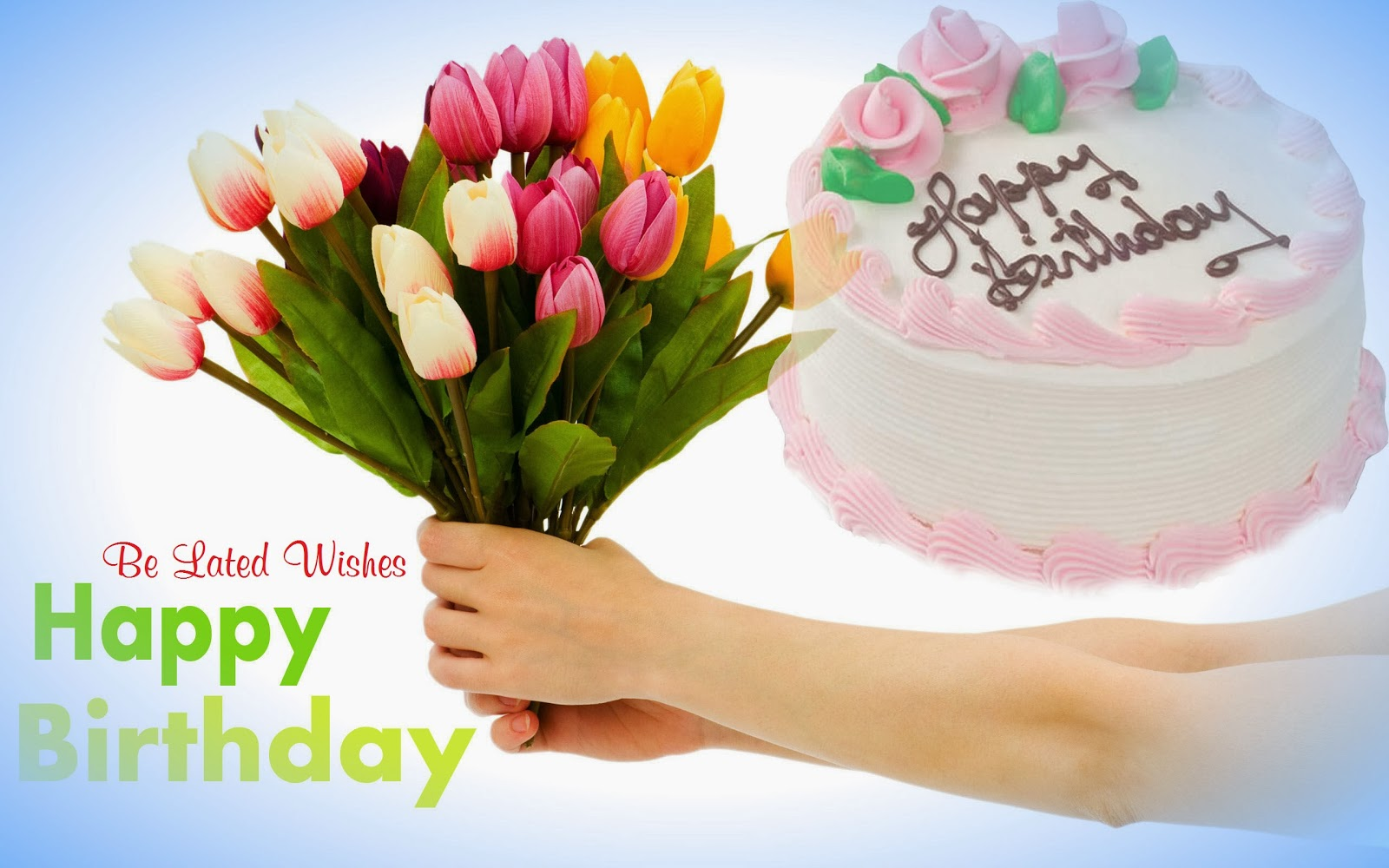 New Birthday Wishes Cards Birthday Gifts Wallpapers