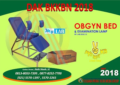distributor produk dak bkkbn 2018, kie kit bkkbn 2018, genre kit bkkbn 2018, plkb kit bkkbn 2018, ppkbd kit bkkbn 2018, obgyn bed bkkbn 2018