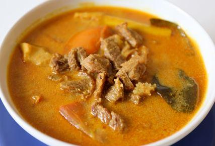 Daging kambing merupakan salah satu daging favorit sama halnya dengan daging sapi Resep Membuat Gulai Kambing Enak Sederhana