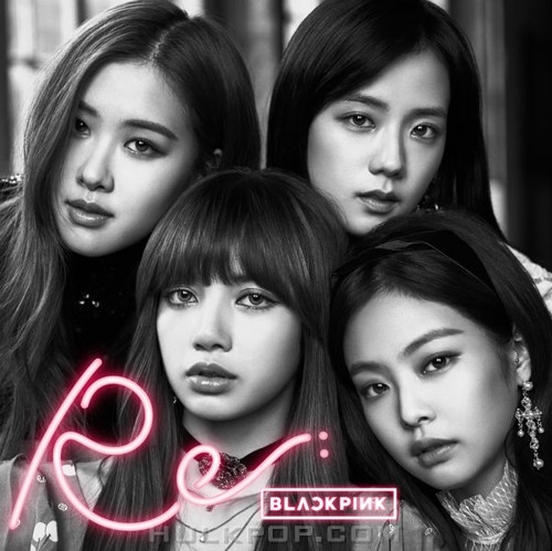 BLACKPINK – Re: BLACKPINK – EP (ITUNES PLUS AAC M4A)