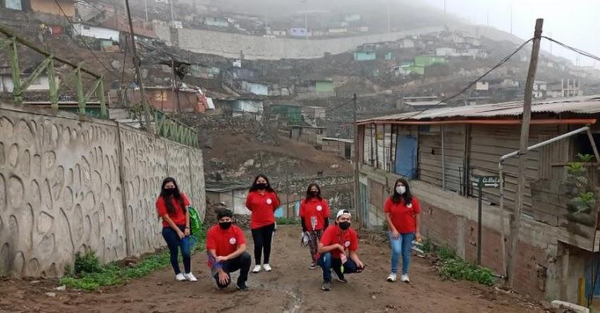 PRONABEC: Jóvenes talentos se unen para que escolares mejoren su aprendizaje - www.pronabec.gob.pe
