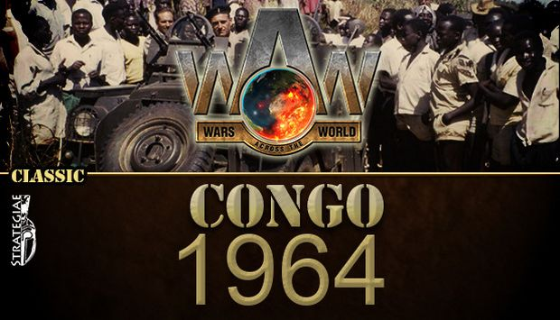 Wars Across the World Congo 1964 Free Download