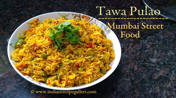 Tawa Pulao, Mumbai Tawa Pulao