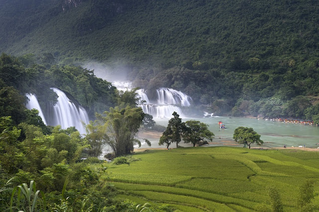 5 most desirable mountains in North Vietnam 4