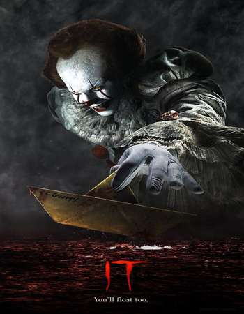 It 2017 Hindi Dubbed Full Movie Download