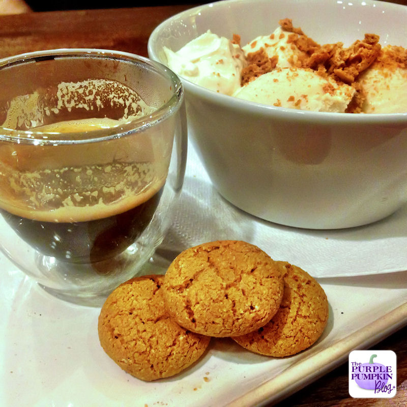 Affogato - The Coffee Lovers Quickest + Easiest, Dessert Ever!
