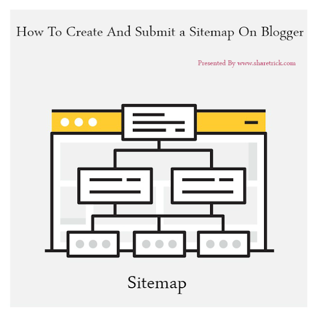 Sitemap Generator: How To Create And Submit A Sitemap On Blogger