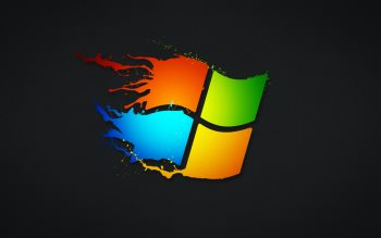 Wallpaper: Windows Splash