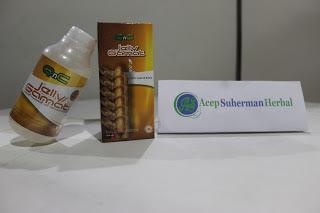 Obat Herbal Kolesterol Tinggi Alami