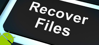 Recover File