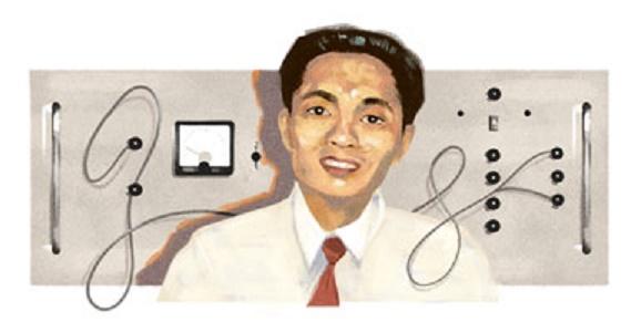 Tahukah anda ? Siapa Samaun Samadikun Yang Tampil di halaman pertama google hari ini ?