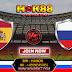 Prediksi Spanyol Vs Rusia 16 Besar Piala Dunia 2018, 01 Juli 2018 - HOK88BET