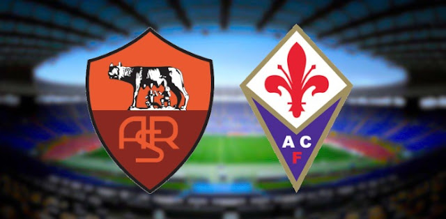 Roma vs Fiorentina Full Match And Highlights