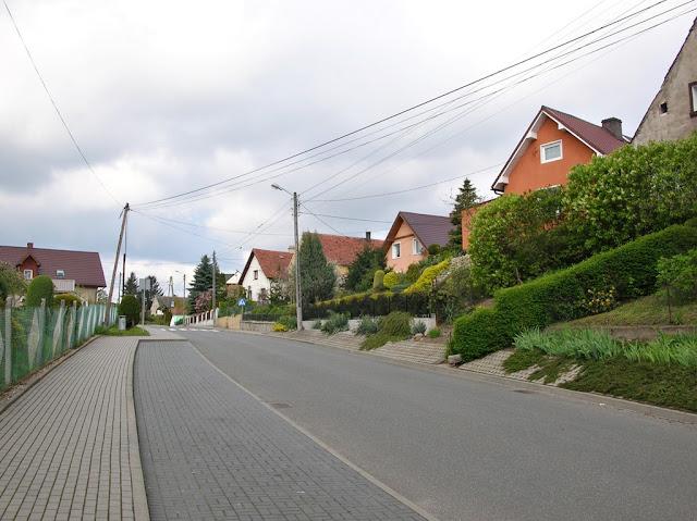ulice, miejscowość wypoczynkowa, nyskie
