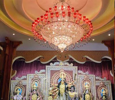 Jai Maa Durga Images