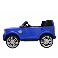 land rover discovery 4 official licensed battery toy car