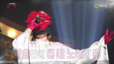 King of Mask Singer Episode 139 Subtitle Indonesia