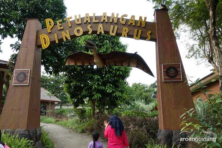 Legend Park Dinosaur Adventure