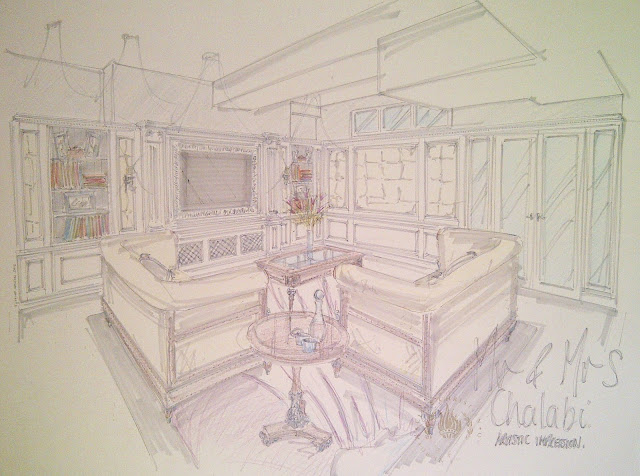 Tradition Interiors Of Nottingham Clive Christian Artist