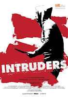 Intruders-Visione cinematografica
