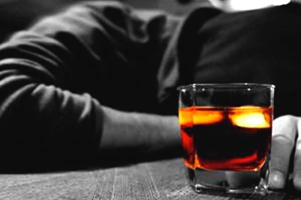 La codificación del alcohol el pinchazo que esto