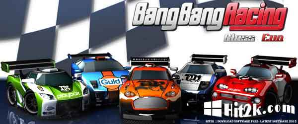 Bang Bang Racing Free Download Games Latest is here