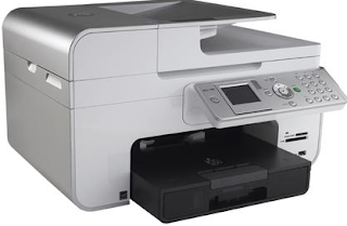 Download Printer Driver Dell 968