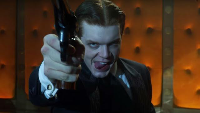 【美劇影評】《Gotham:高譚市》第二季第二集至第五集影評:The Last Laugh - 黑咖啡聊美劇