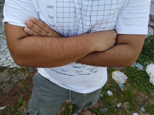 Estudante registra queixa em delegacia após ser agredido com garrafa por colega da Ufac