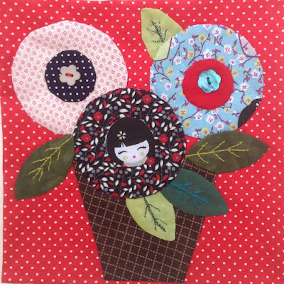 patchwork quiltmania chuck nohara