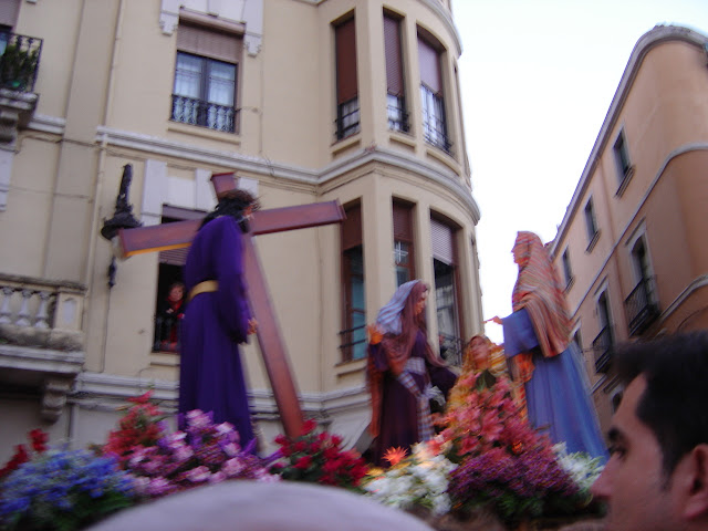 Semana Santa en León | Procesiones + recorrido urbano