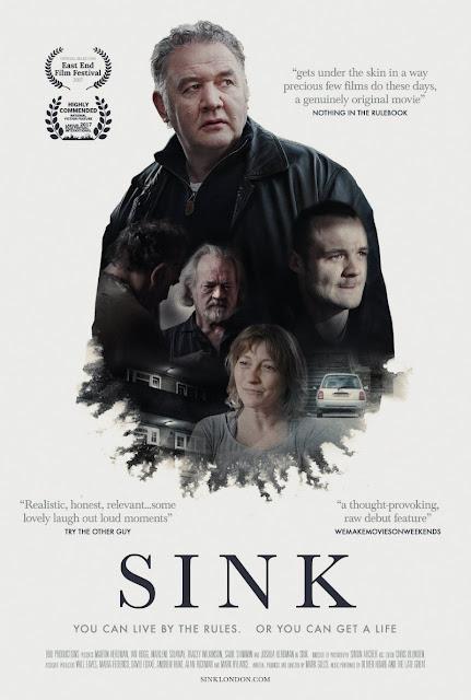 sink film poster