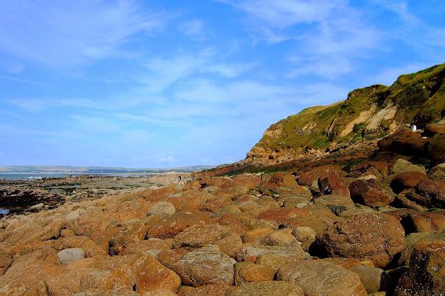 côte d'opale, opaalkust, grand site de france, les deux caps, baai van wissant, pas de calais, cap blanc-nez, cap gris-nez,