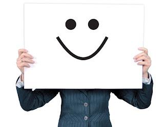Senyum Terindah