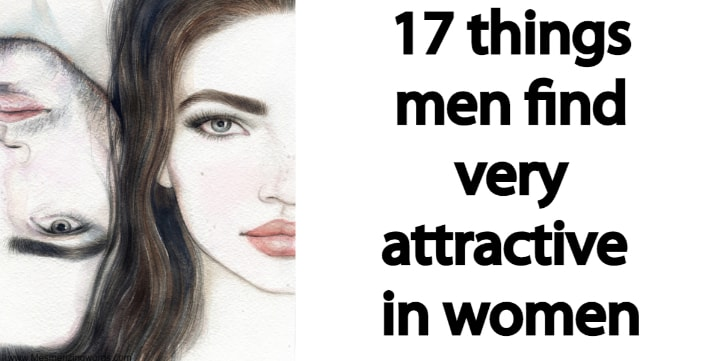 17 Things A Man Loves In A Woman