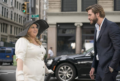Isn't It Romantic 2019 movie Liam Hemsworth